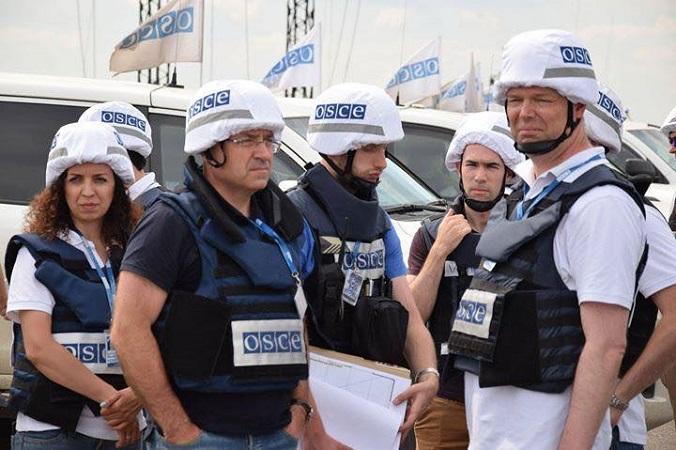 Luigi Augussori nella delegazione parlamentare OSCE