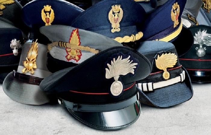Decreto di riordino delle Forze di Polizia