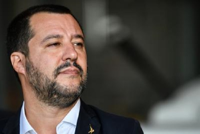 Grazie a Matteo Salvini più sicurezza a Lodi, lo dicono i numeri