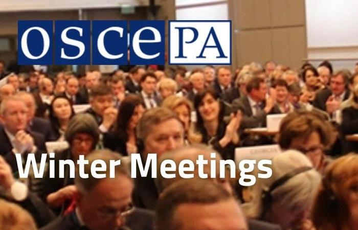 Delegazione OSCE: Augussori a Vienna ed in Moldavia