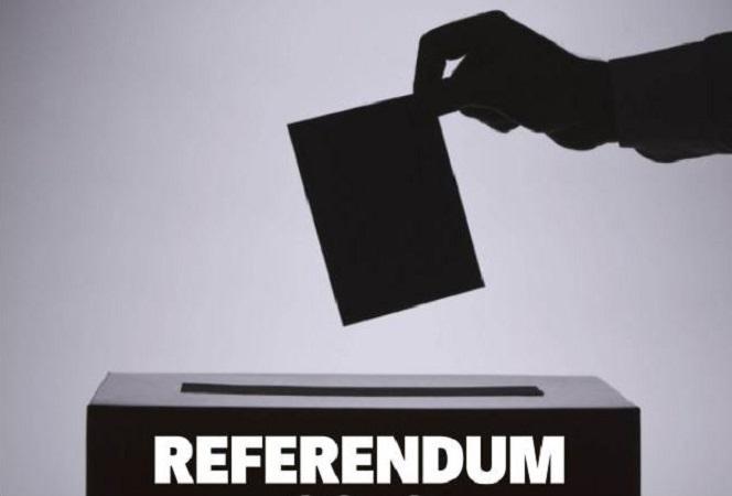 Referendum, Augussori relatore in Commissione Affari Costituzionali