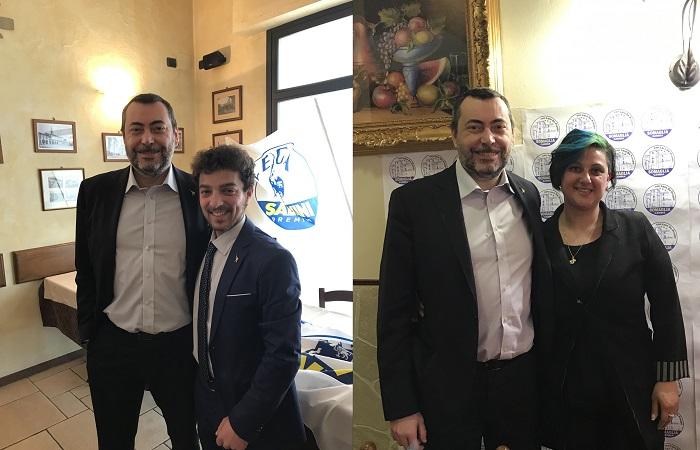 Amministrative 2019: Augussori a Montanaso e Somaglia