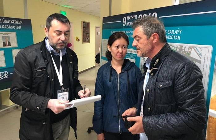 OSCE: in Kazakhstan elezioni delicate