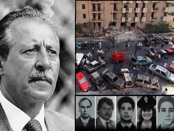 27 anni dalla strage di via D'Amelio, Augussori: ricordo di Borsellino più importante che mai