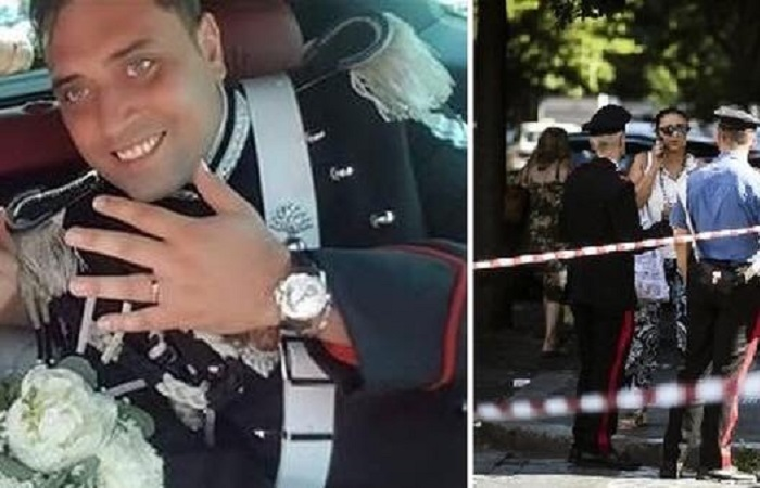 Carabiniere ucciso a Roma, Augussori: che gli assassini paghino fino all'ultimo dei loro giorni