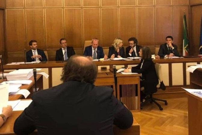 Bibbiano, in Senato avviata la discussione per la commissione d'inchiesta
