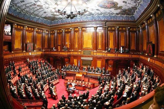 Riduzione numero parlamentari: ok da Commissione a ddl