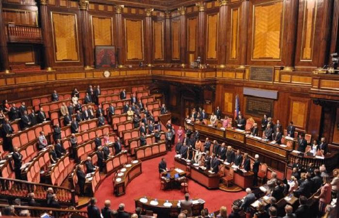 Taglio del numero di parlamentari, Augussori: dalle parole ai fatti