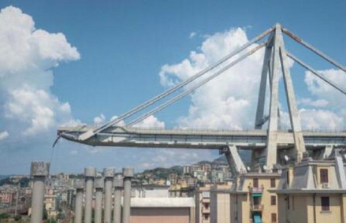 Ponte Morandi: un anno fa la tragedia