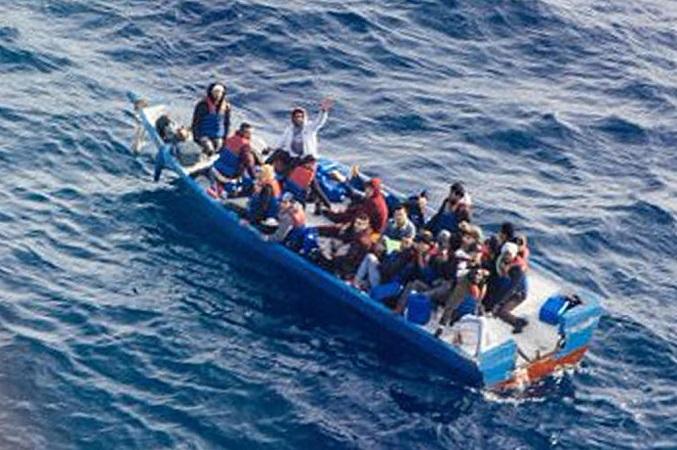 Migranti, Augussori: Lamorgese sbugiarda proclami Conte