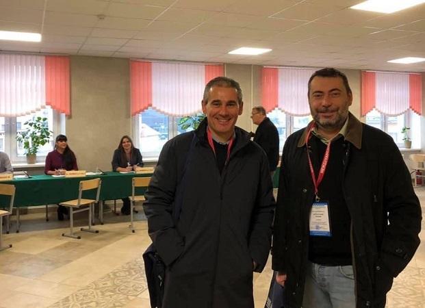 OSCE: Augussori in Bielorussia per il monitoraggio delle elezioni parlamentari
