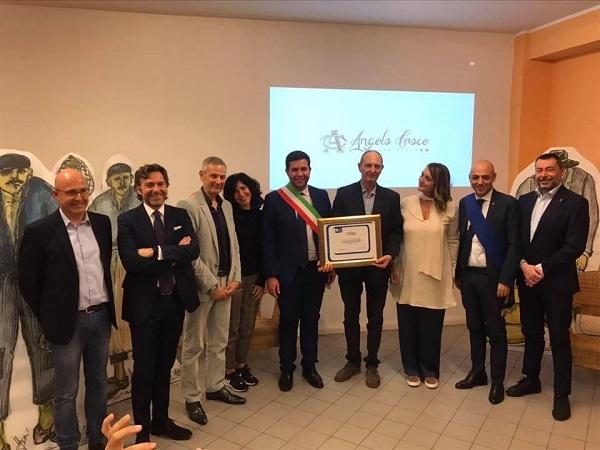 Premio Bruno Lenta: Augussori a Casalpusterlengo