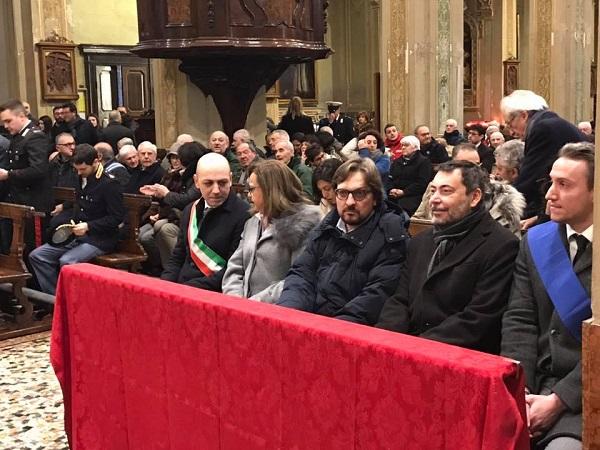 Festa patronale di San Biagio, Augussori a Codogno per le celebrazioni