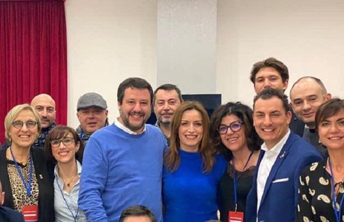Emilia Romagna, il commento del senatore Augussori