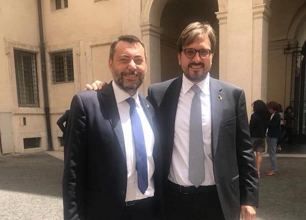 Augussori (Lega): buon lavoro a Guidesi per il ruolo a cui è stato chiamato in Regione Lombardia