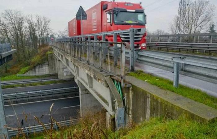 Investimenti per manutenzione di ponti e viadotti, Augussori (Lega): in arrivo 6 mln di euro per il Lodigiano